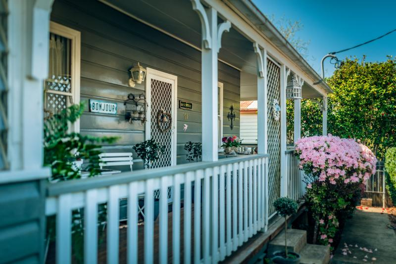 One of Bellingen's Character Filled Homes