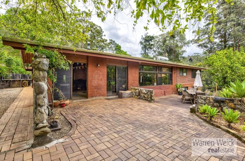 Stylish Home on Acreage