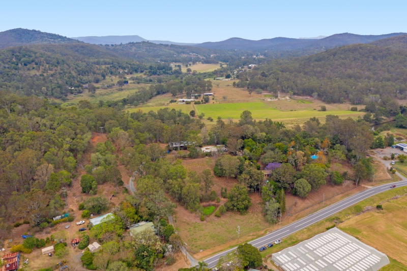 JUST UNDER 8.5 ACRES IN PRIME LOCATION! FIRST TIME OFFERED TO THE MARKET IN 30 YEARS!