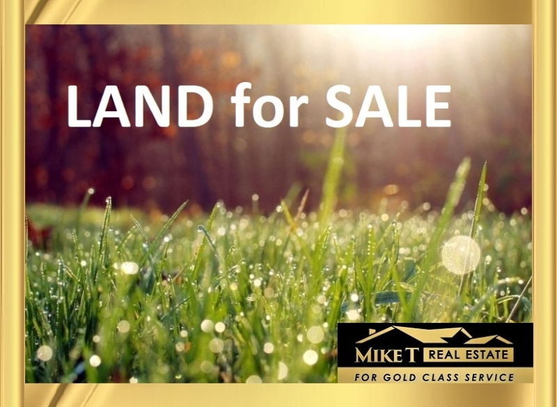 Fantastic opportunity to Build Your Dream home!