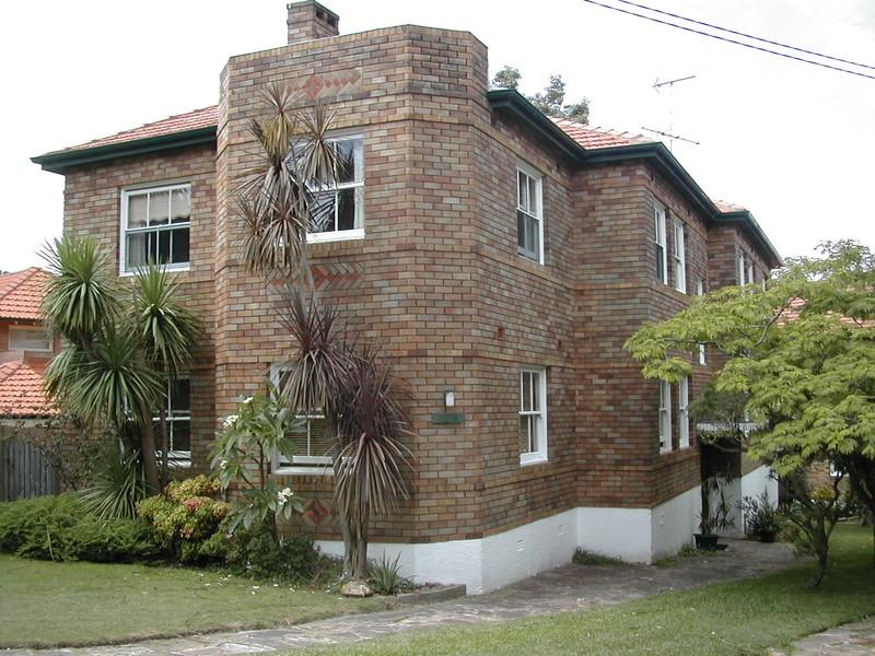 RECENTLY RENOVATED CHARACTER FILLED ART DECO UNIT IN WHISPER QUIET LOCATION