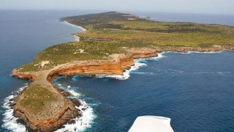 "Lot 7 - ""The Crest"" Wedge Island"