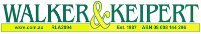 Walker & Keipert