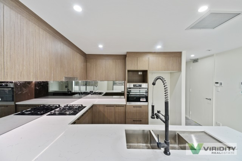 APPLICATION TAKEN!! Brand New and Luxurious 2 bedroom...
