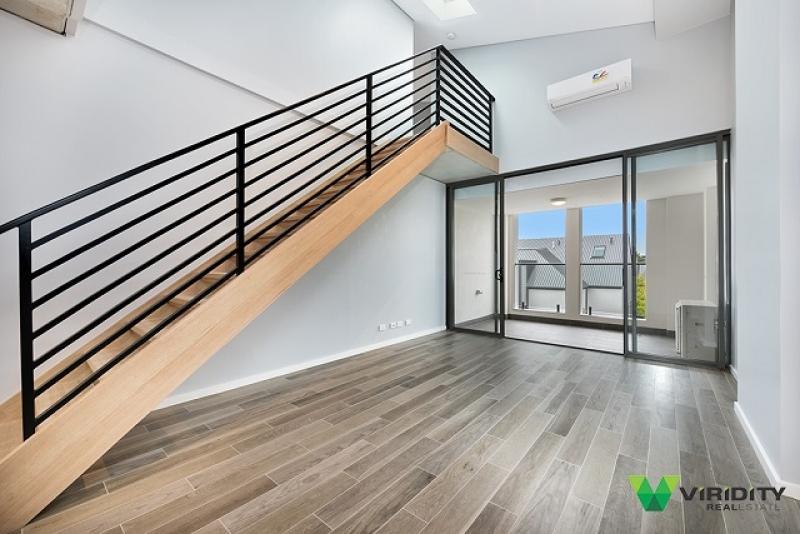 DEPOSIT TAKEN!! Near New Two Bedroom Split Level Apartment...