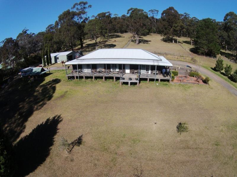 LAND BANKERS TAKE NOTE 5 GLORIOUS ACRES IN THE MIDDLE OF COLO VALE