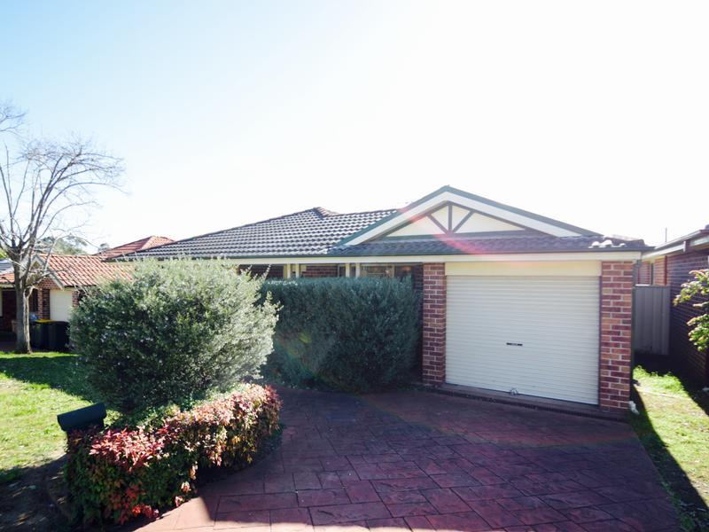 NARELLAN VALE  AUCTION GUIDE $550,000 TO $590,000
