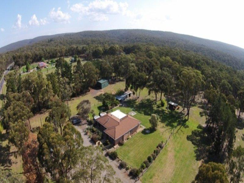 5.4 LIFESTYLE ACRES SO CLOSE TO SYDNEY