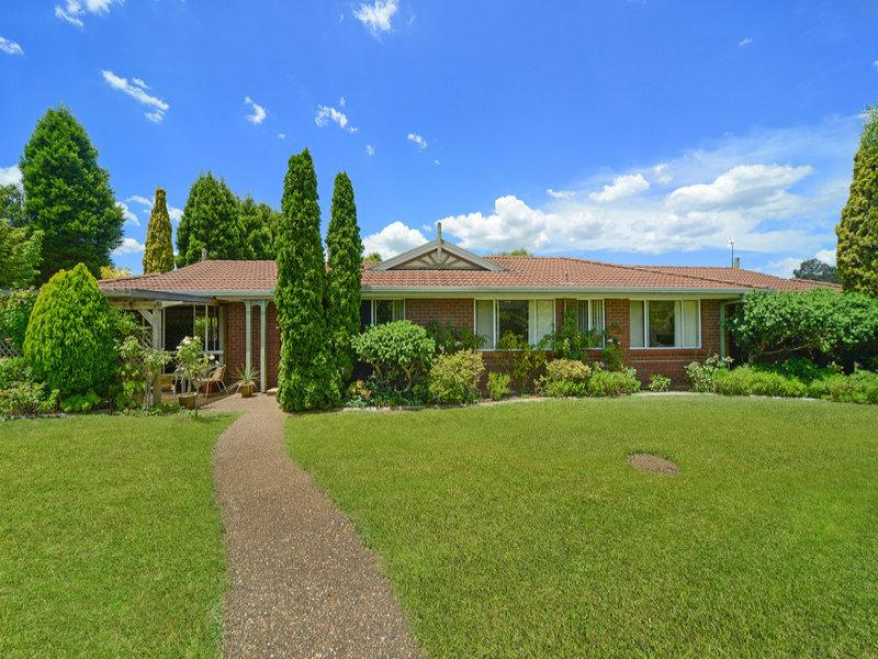 You are cordially Invited to Buy into Old Bowral!