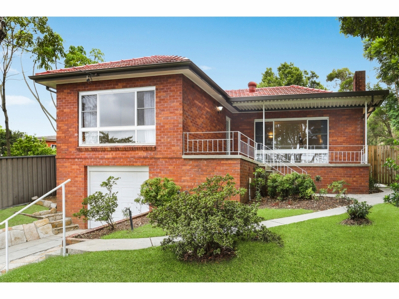 8 LOCH AWE CRESCENT,  <br>Carlingford North, NSW