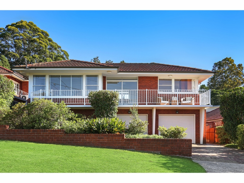 11 ALBUERA ROAD,  <br>Epping, NSW