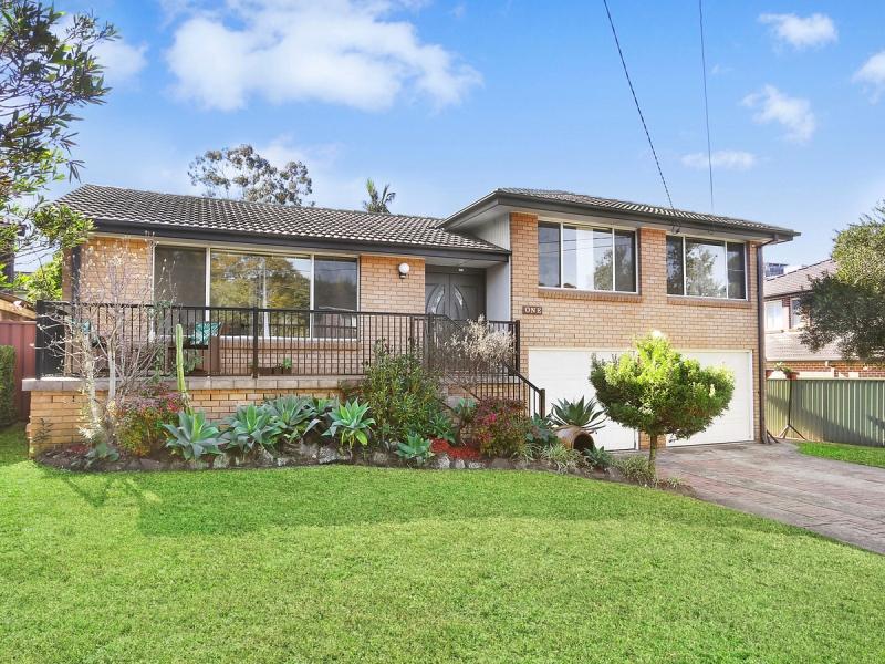 1 ZANCO ROAD,  <br>Marsfield, NSW