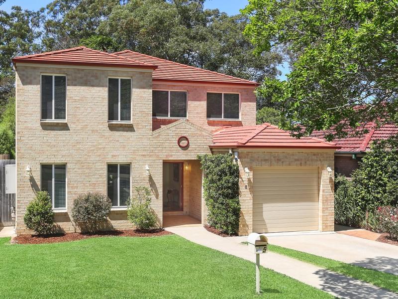 5 ELSTON AVENUE,  <br>Denistone, NSW