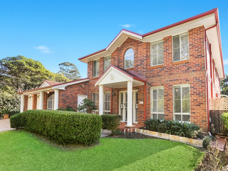 35B COPELAND ROAD,  <br>Beecroft, NSW