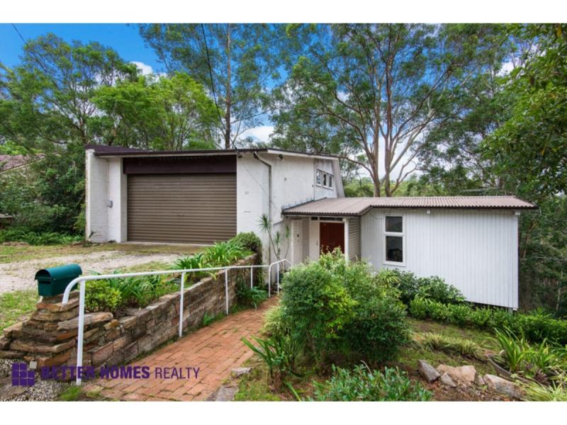 67 MALTON ROAD,  <br>Beecroft, NSW