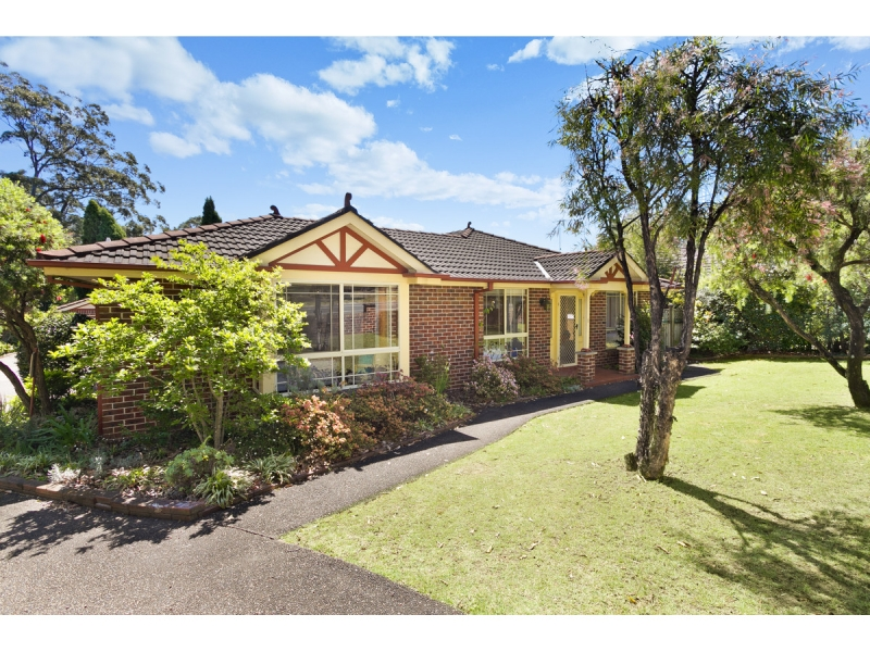 1/17 VIMIERA ROAD,  <br>Eastwood, NSW