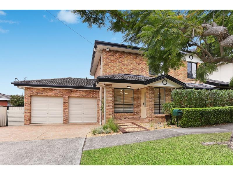 2A WILDING STREET,  <br>Marsfield, NSW