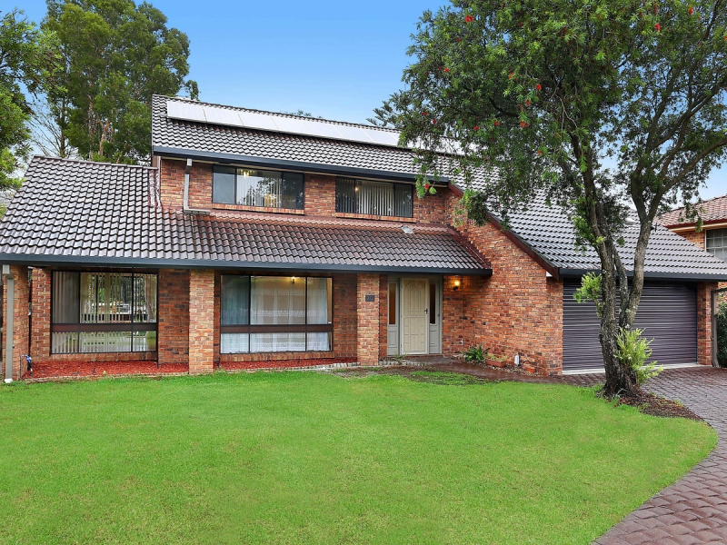 10 LEXCEN PLACE,  <br>Marsfield, NSW