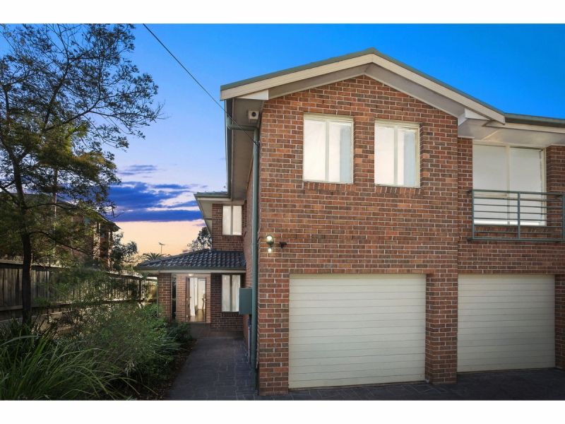 5A GROVE STREET,  <br>Eastwood, NSW