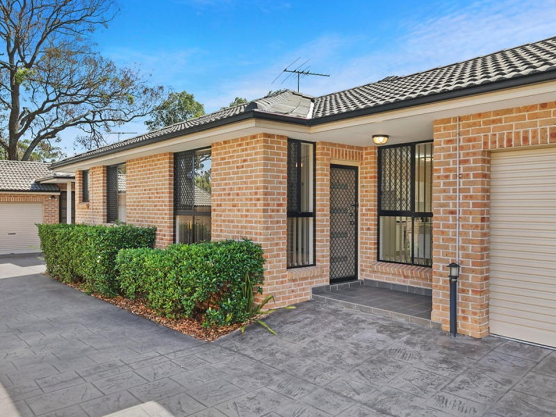 2/1-3 NORMA AVENUE,  <br>Eastwood, NSW