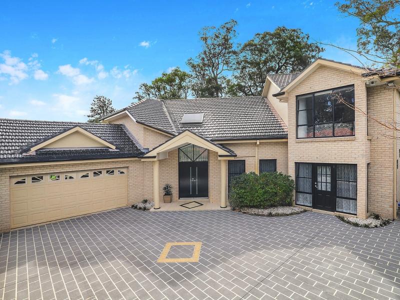 9A BORONIA AVENUE,  <br>Beecroft, NSW