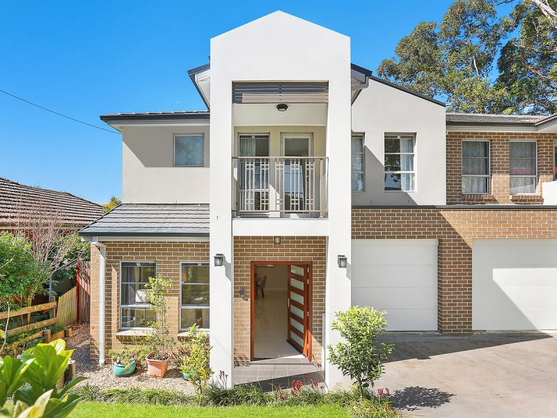 24A RICKARD STREET,  <br>Carlingford, NSW