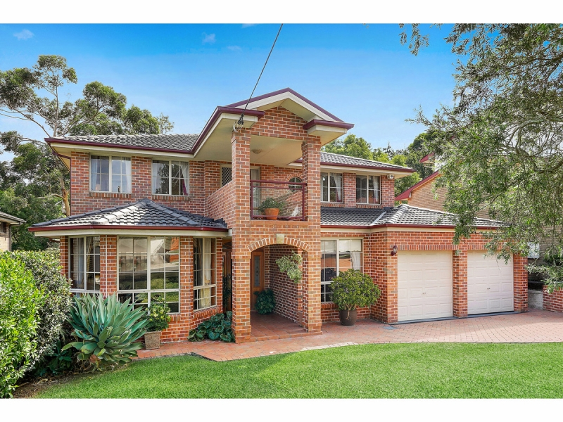 26 TOBRUK AVENUE,  <br>Carlingford, NSW