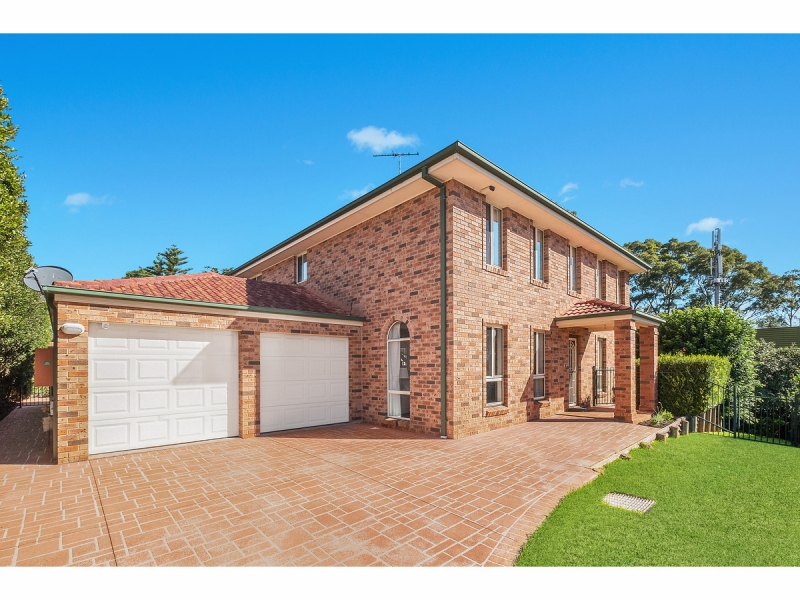 13 WONDABAH PLACE,  <br>Carlingford, NSW