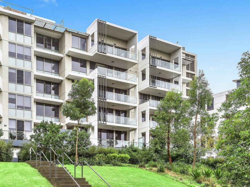 G41/9 EPPING PARK DRIVE,  <br>Epping, NSW