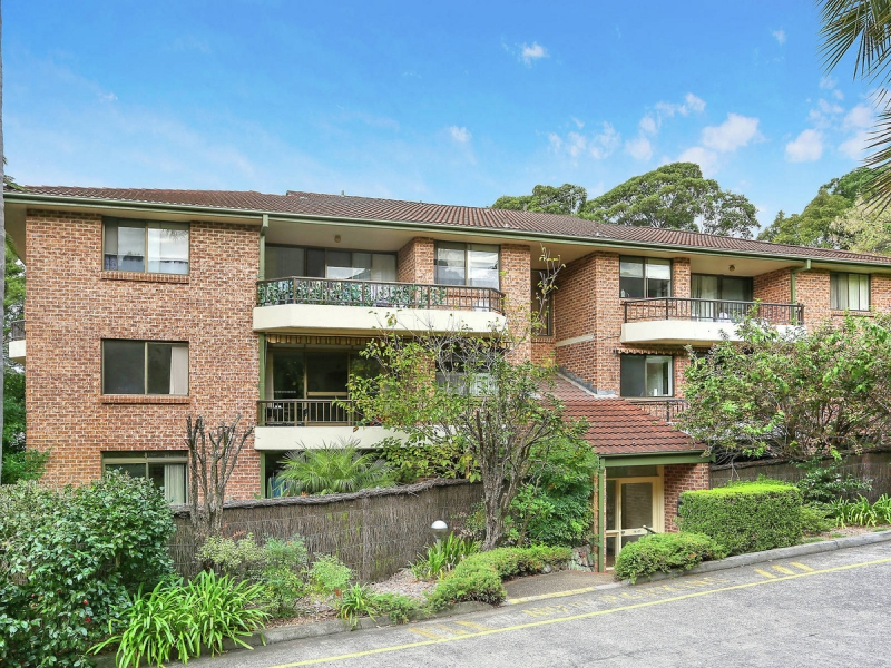 23/25 CARLINGFORD ROAD,  <br>Epping, NSW