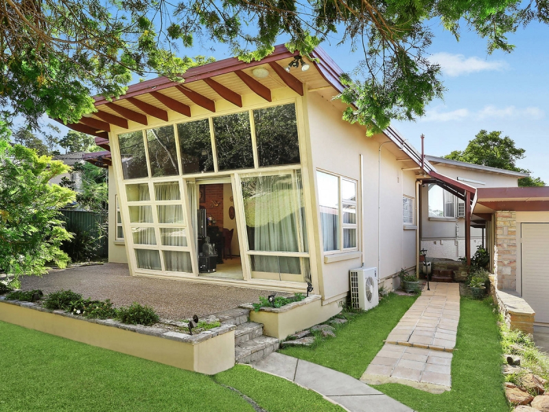 1 COTTON STREET,  <br>North Epping, NSW