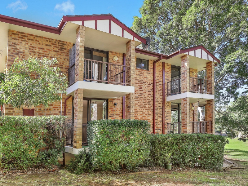 28/1 COTTEE DRIVE,  <br>Epping, NSW
