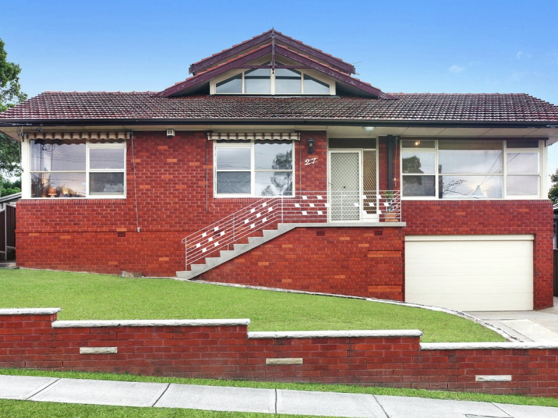 27 TOBRUK AVENUE,  <br>Carlingford, NSW