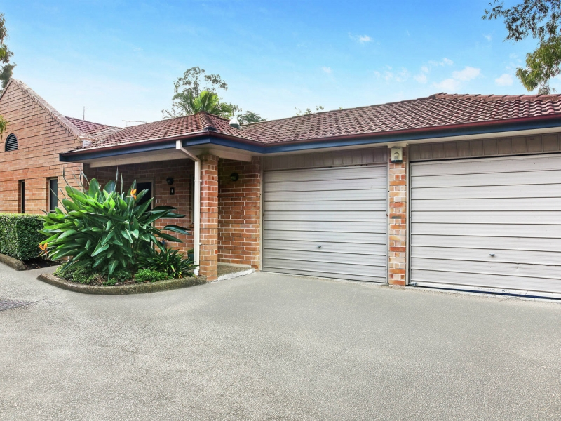 4/151 RAY ROAD,  <br>Epping, NSW
