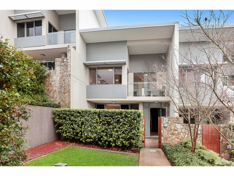 2 EPPING PARK DRIVE,  <br>Epping, NSW