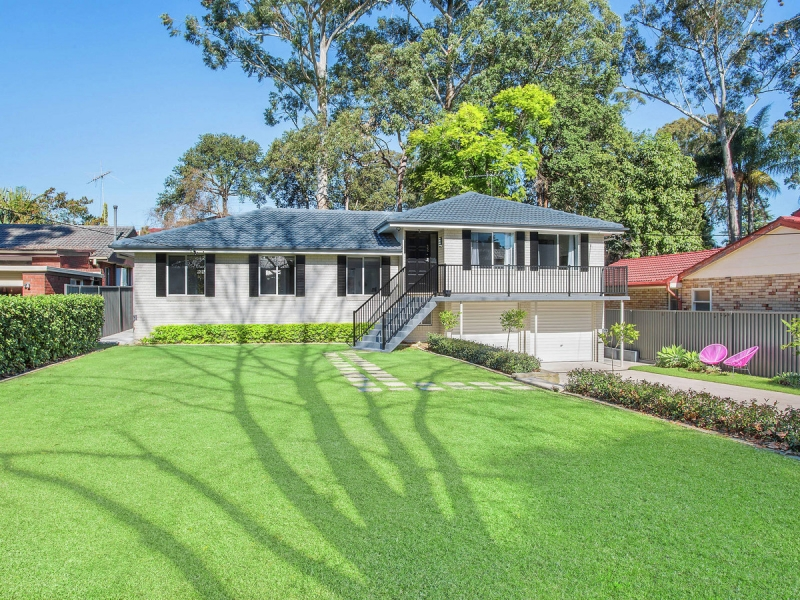 32 YALDING AVENUE,  <br>Carlingford, NSW
