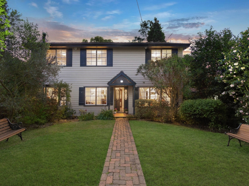 9 ARKENA AVENUE,  <br>Epping, NSW