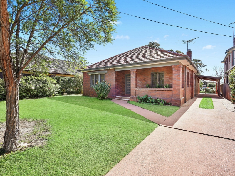 73A EPPING AVENUE,  <br>Epping, NSW