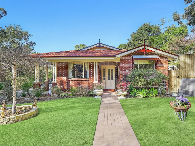 42A ABUKLEA ROAD,  <br>Epping, NSW