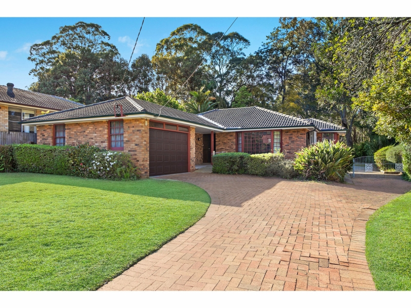 7 LOMAX STREET,  <br>Epping, NSW
