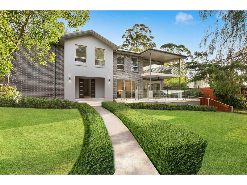 2 BRAIDWOOD AVENUE,  <br>North Epping, NSW