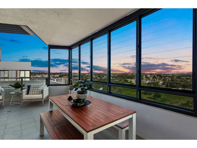 1507/20 CHISHOLM STREET,  <br>Wolli Creek, NSW