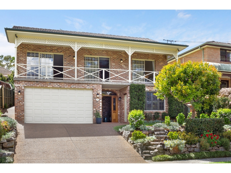 42 HARLEY CRESCENT,  <br>Eastwood, NSW