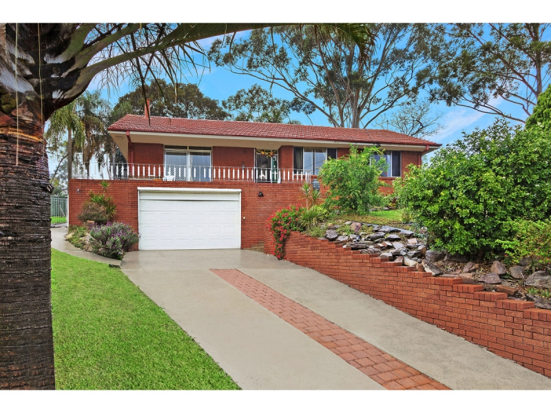 7 NIANGLA PLACE,  <br>Carlingford, NSW