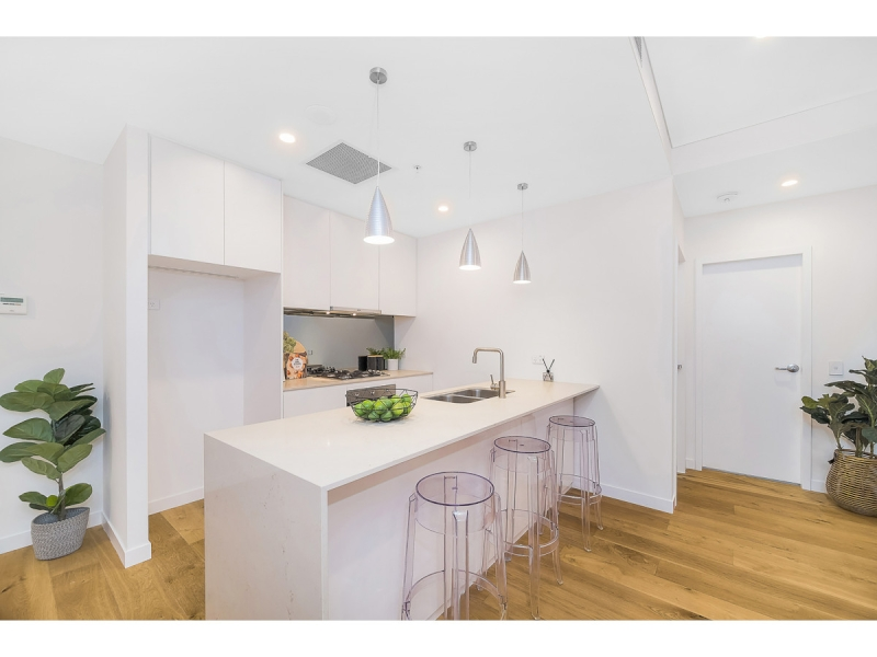 2003/22 CAMBRIDGE STREET,  <br>Epping, NSW
