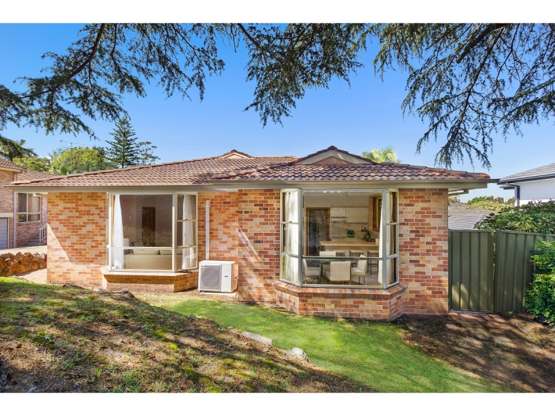 7/6 WARRAWONG STREET,  <br>Eastwood, NSW