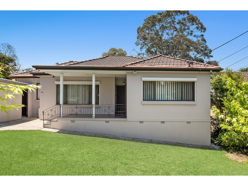 7 BENGHAZI ROAD,  <br>Carlingford, NSW
