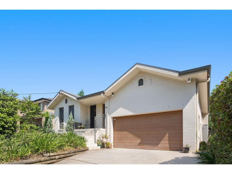 446 NORTH ROCKS ROAD,  <br>Carlingford, NSW