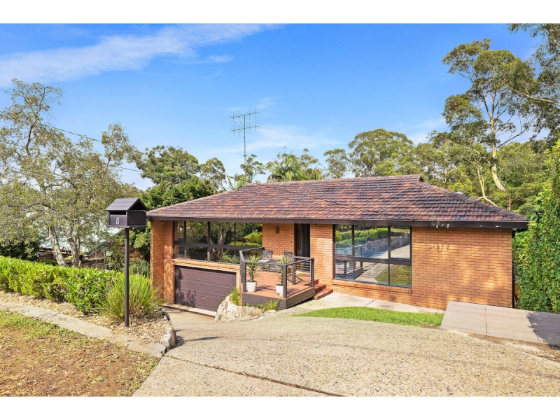 8 ADRIAN COURT,  <br>Carlingford, NSW