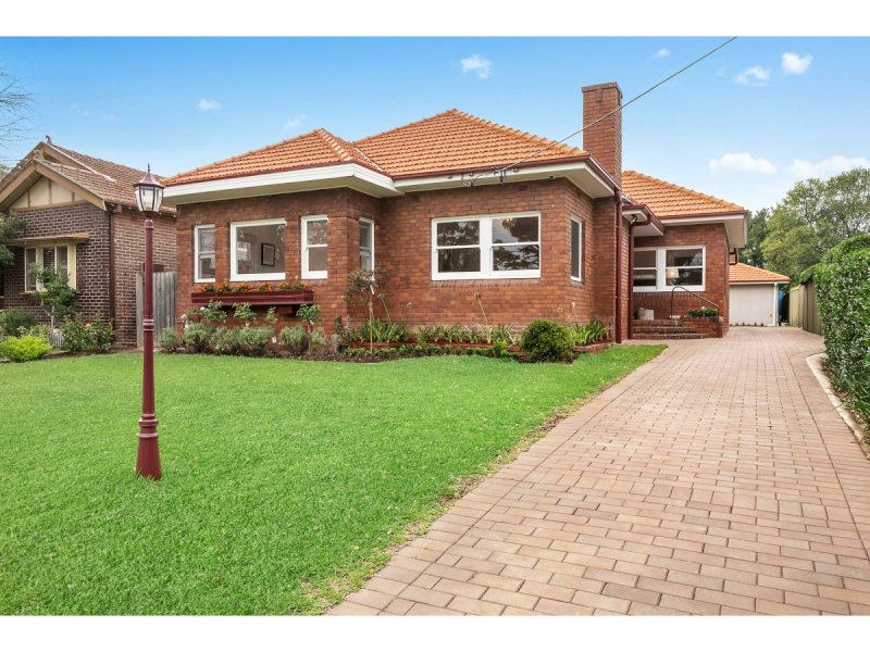 101 EASTWOOD AVENUE,  <br>Epping, NSW